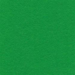 Фетр декоративный 30 х 45 см  2.2 мм зеленый