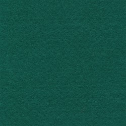 Фетр декоративный 30 х 45 см  2.2 мм темно-зеленый