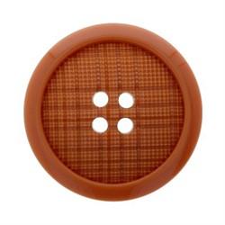 Пуговицы пальтовые/шубные  'GAMMA' GF 0042   44 ' ( 28 мм)  1 шт