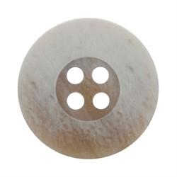 Пуговицы пальтовые/шубные  GF 0039   40 ' ( 25 мм)  1шт