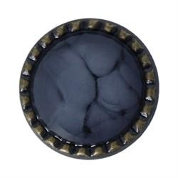 Пуговицы рубашечные/блузочные XO 0016   18 ' ( 11 мм)  1шт