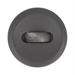 Пуговицы пальтовые/шубные 34 мм грязно-серый 1 шт