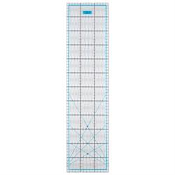 Линейка для пэчворка   15x60 см
