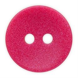 Пуговицы рубашечные/блузочные 11 мм красные  1шт