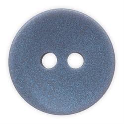 Пуговицы рубашечные/блузочные 11 мм серые  1шт