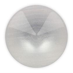 Пуговицы рубашечные/блузочные 11 мм белые  1шт