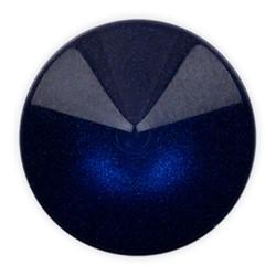Пуговицы рубашечные/блузочные 10 мм темно-синие 1шт.