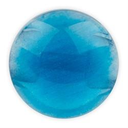 Пуговицы рубашечные/блузочные 10 мм грязно-голубые 1шт.