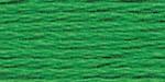 "Мулине ""Gamma"" х/б  0014 ярко-зеленый 1 шт."