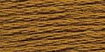 """Мулине """"Gamma"""" х/б 0022 св.коричневый 1 шт."""