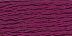 """Мулине """"Gamma"""" х/б 0031 т. лиловый 1 шт."""
