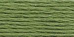 """Мулине """"Gamma"""" х/б 0036 серо-зеленый 1 шт."""