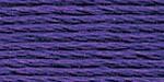 "Мулине ""Gamma"" х/б 0079 фиолетовый 1 шт."