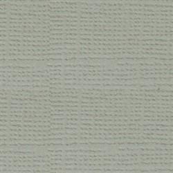 Бумага для скрапбукинга однотонная (кардсток) 30.5 x 30.5 см Дымчатый топаз (св. серый) 1 лист
