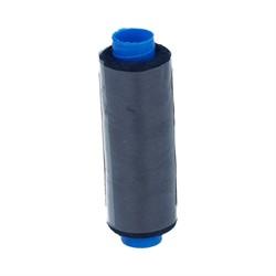 Нитки швейные  (полиэстер) 40/2 183 м  №297 синие 1 шт