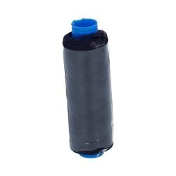 Нитки швейные  (полиэстер) 40/2 183 м  №321 темно-темно-синие 1 шт