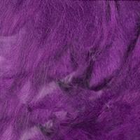Волокно для валяния (100% вискоза) фиолетовый 25 г