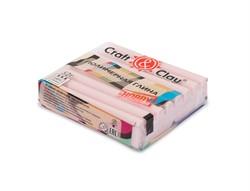 """Полимерная глина """"Craft&Clay"""" розовый алмаз"""